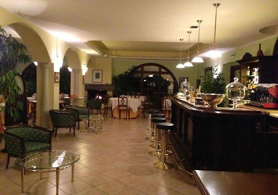 Bagno santo hotel saturnia